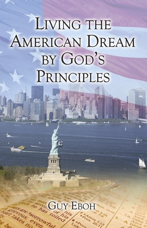 the american dream a principle The american dream is the belief that anyone, regardless of where they were born or what class they were born into, can attain their own version of success in a society where upward mobility is possible for everyone.